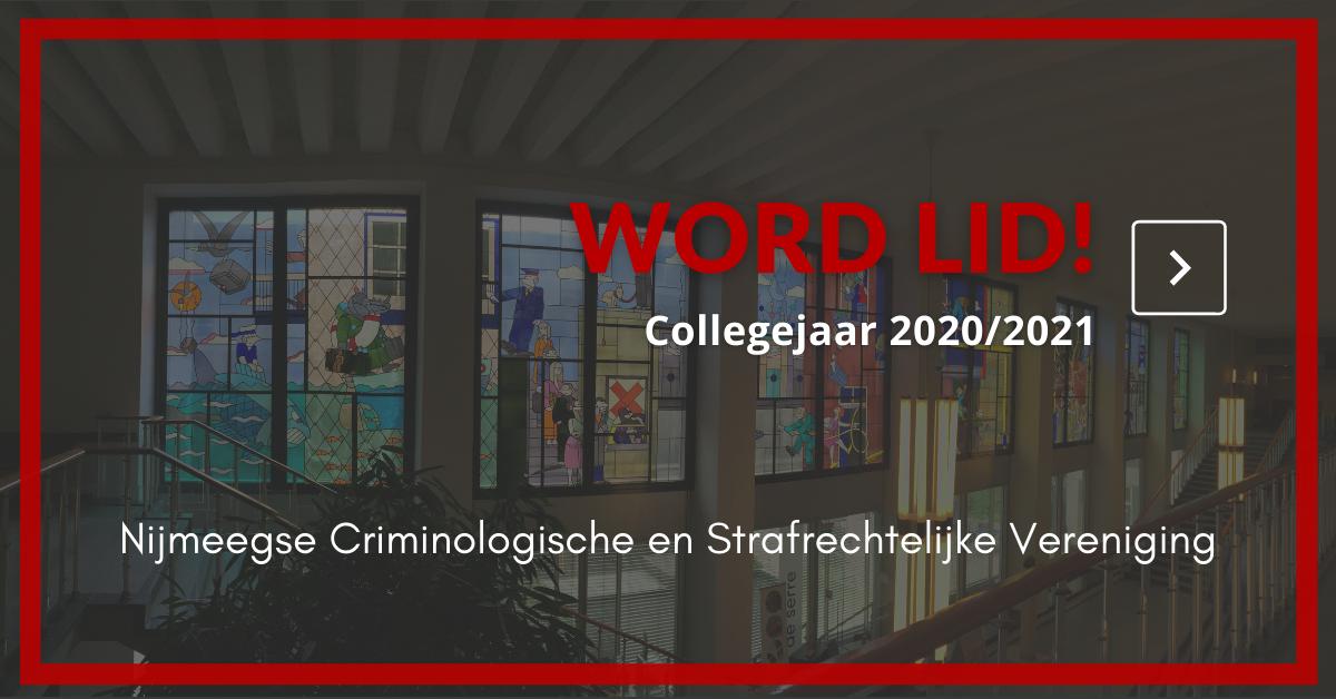 Nijmeegse Criminologische en Strafrechtelijke Vereniging